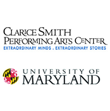 Clarice Smith Performing Arts Center at the University of Maryland
