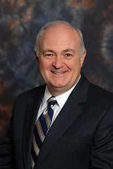 President Steve Knapp